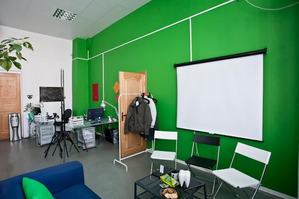 Офис недели: дизайн–студия Nimax (Петербург). Изображение № 11.