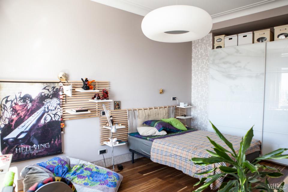 Квартира недели (Москва). Изображение №29.