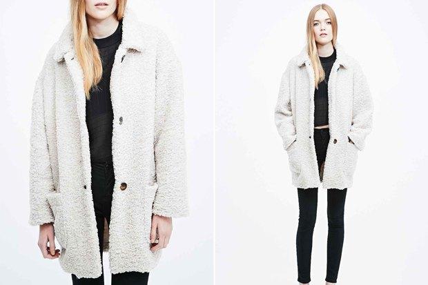 Где купить женское пальто: 9вариантов от 3500 до 15500рублей. Изображение № 8.