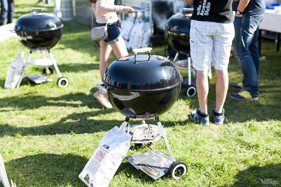 Люди в городе: Посетители фестиваля «О да! Еда!». Изображение № 19.