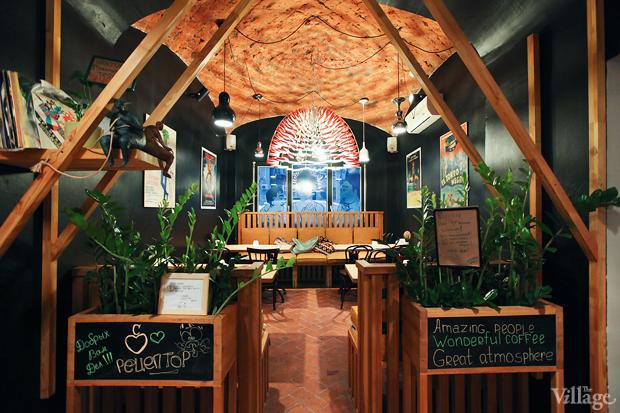 Вегетарианская Москва: 10 кафе, ресторанов исервисов доставки. Изображение № 74.
