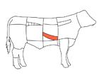 Части тела: Из чего сделаны стейки в ресторанах. Изображение №17.