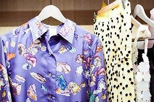 Личная коллекция: Винтажная одежда Алины Лысовой, владелицы магазина. Изображение № 6.