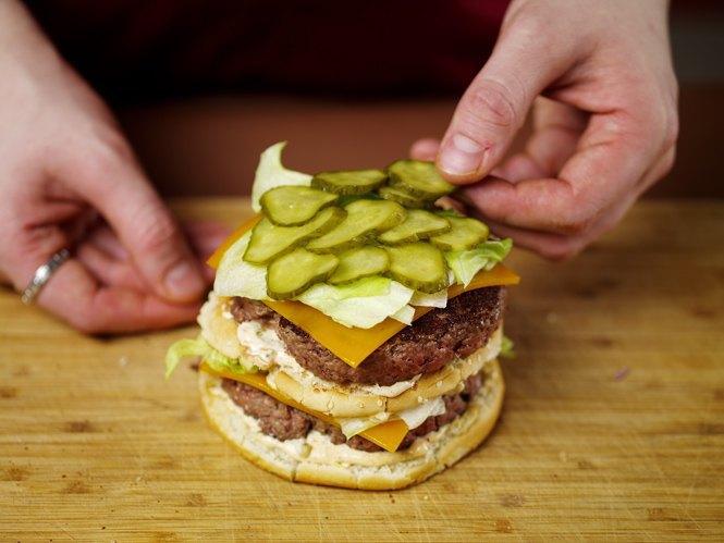 Как приготовить настоящий «Биг Мак» на домашней кухне. Изображение № 36.