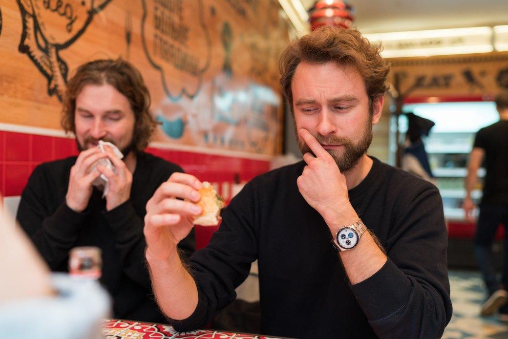 Можно ли есть новые московские бургеры. Изображение № 16.