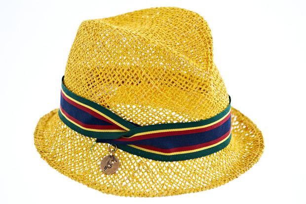 Вещи недели: 10 соломенных шляп. Изображение № 4.