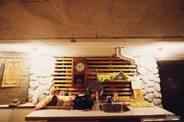 Офис недели (Петербург): Архитектурная мастерская Сергея Ерофеева. Изображение № 59.