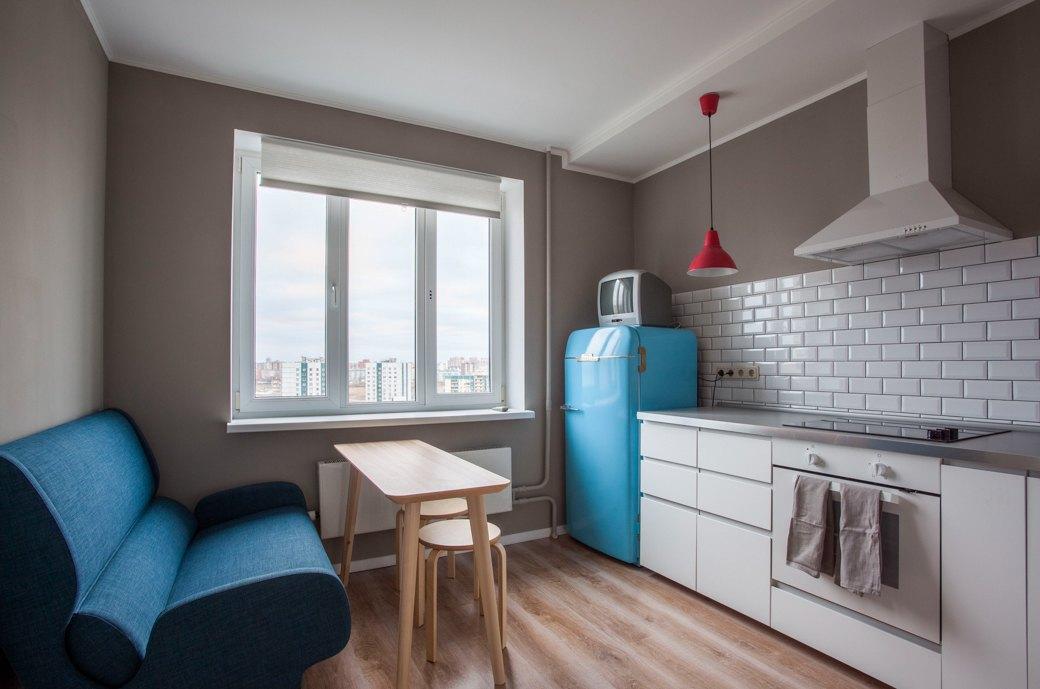 Уютная квартира с коллекцией советского дизайна (Петербург). Изображение № 3.