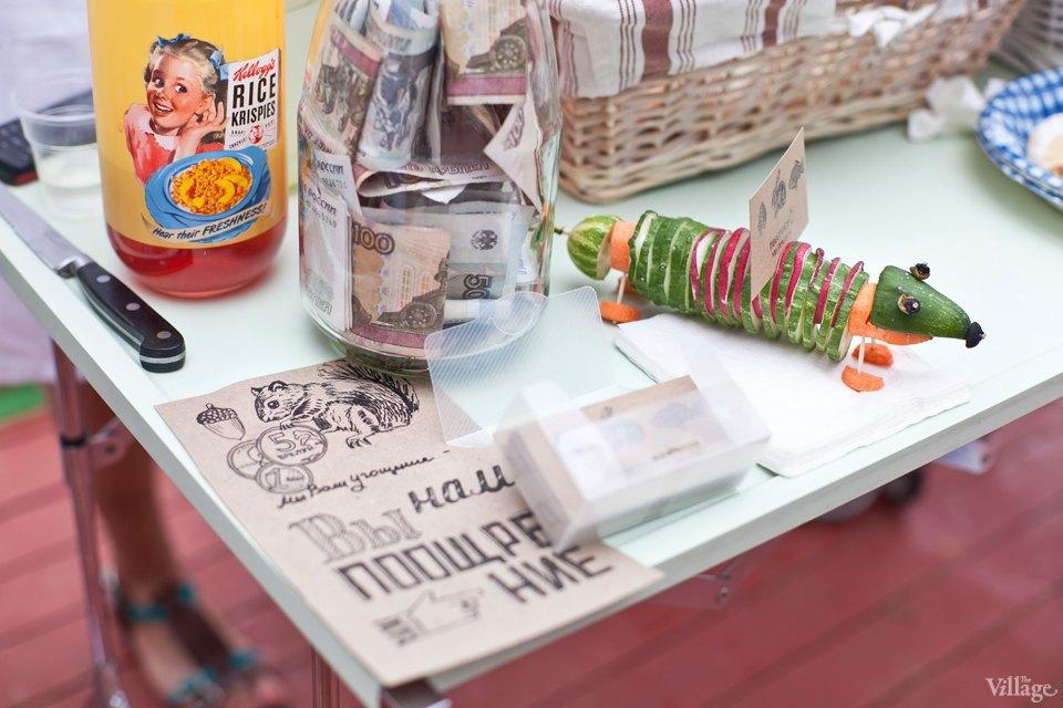 Жующие вместе: «Ресторанный день» в Москве. Изображение № 38.
