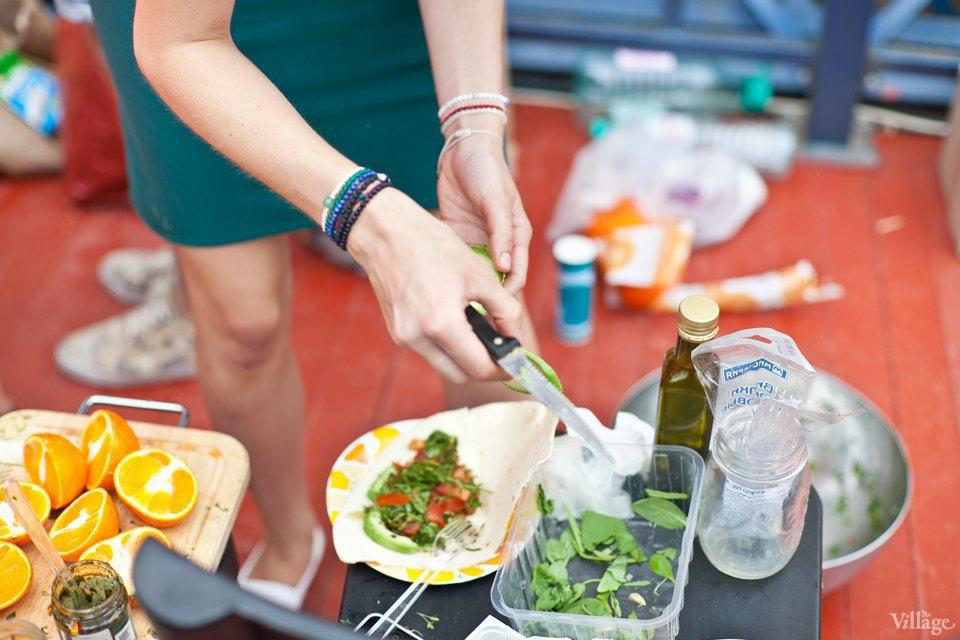 Жующие вместе: «Ресторанный день» в Москве. Изображение № 24.