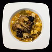 Неделя фермерской птицы: Специальные блюда в 12 московских ресторанах. Изображение № 2.