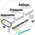 12 ошибок в новой схеме московского метро. Изображение №5.