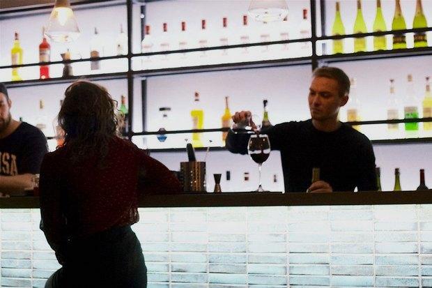 10кафе, баров иресторанов октября. Изображение № 8.