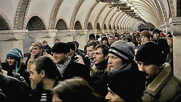 Знакомые места: 8 фильмов сучастием Киева. Изображение № 31.