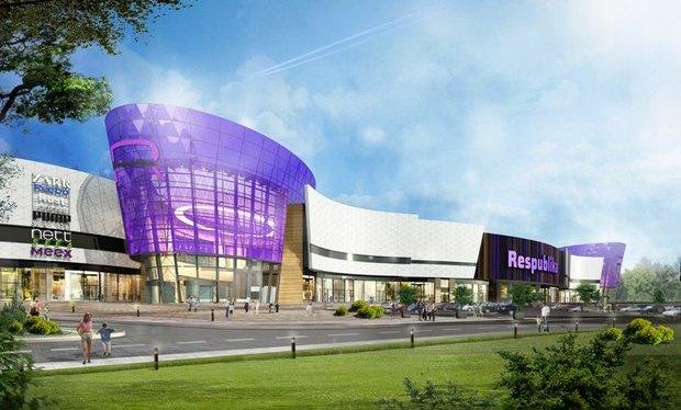 Пополнение: 6 новых торгово-развлекательных центров вКиеве. Изображение № 33.