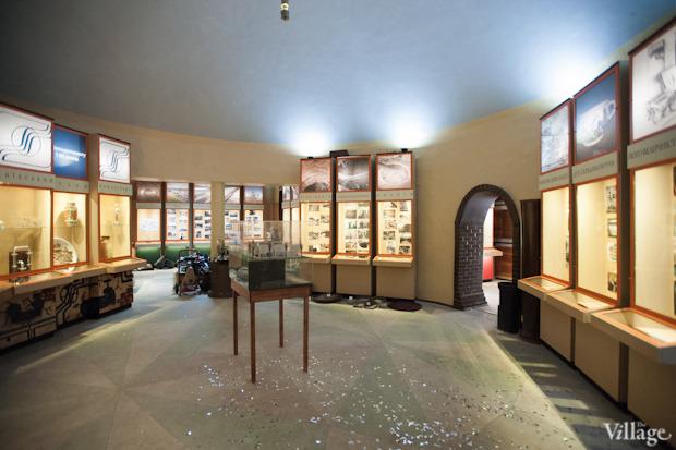 Дело труба: В Киеве открыли Музей канализации. Зображення № 3.