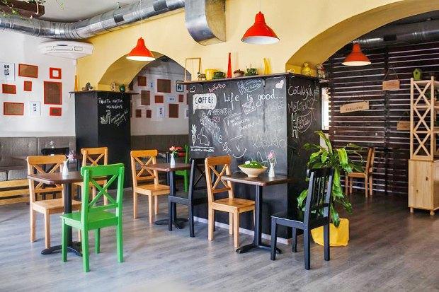 Новости ресторанов: Aroma, «Антверпен», Beef, Bigoli. Зображення № 1.