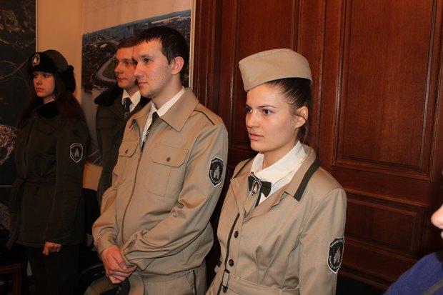 Для инспекторов благоустройства введут униформу. Изображение № 6.