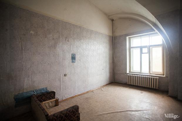 Восстание декабристов: Как создаётся новый творческий и жилой кластер «Четверть». Изображение № 56.