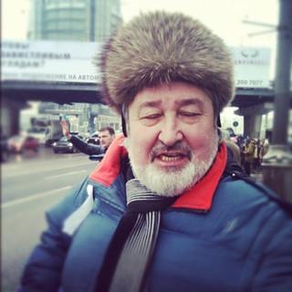 Близкое окружение: Участники акции «Белый круг» о проблемах Москвы. Изображение № 8.