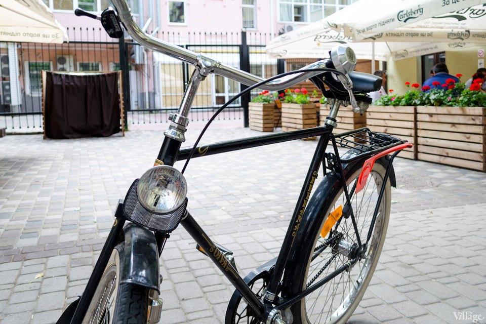Сделано в Киеве: Велопрокат GreenGo Bike. Изображение № 4.