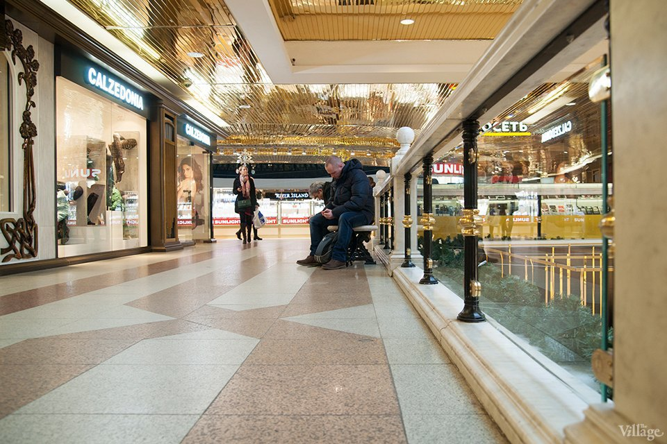Торговые центры Москвы: «Охотный ряд». Изображение № 19.