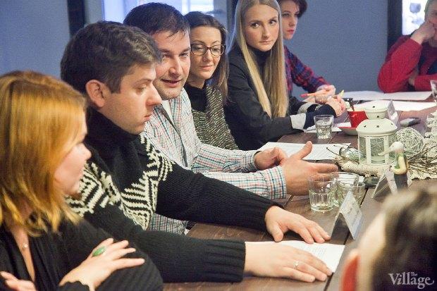 Круглый стол: Кофе в Петербурге. Изображение № 31.