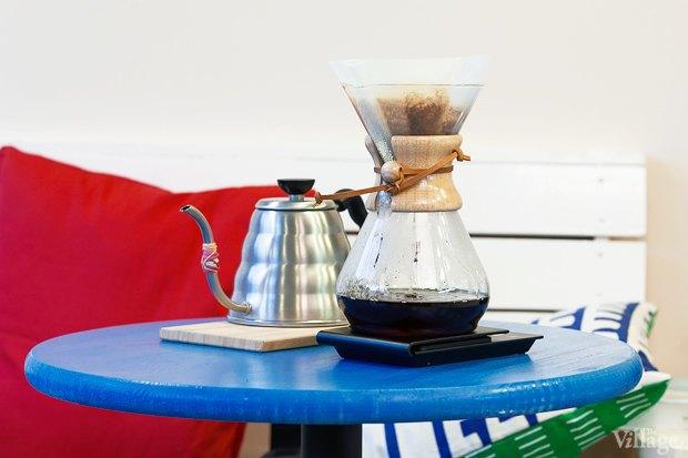 Новое место: Кофейня Friday Cup . Изображение № 13.