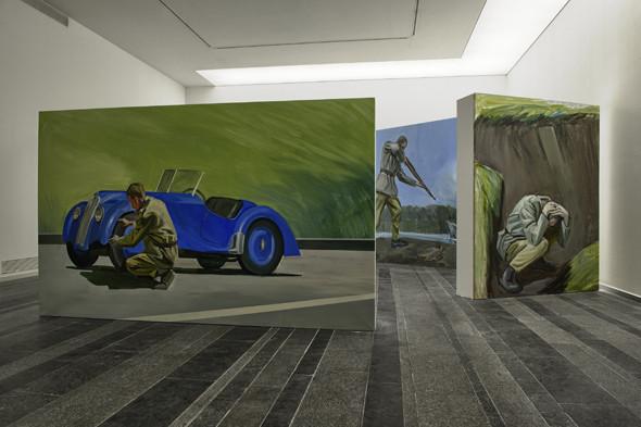 29 октября в PinchukArtCentre откроются четыре выставки. Изображение № 15.