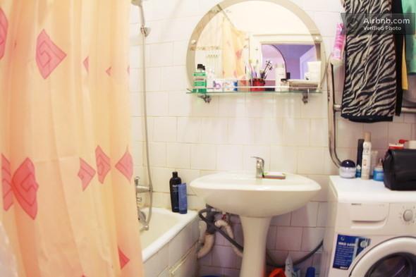Сервис аренды Airbnb пришёл в Россию. Изображение № 7.
