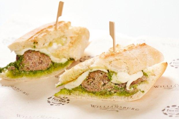 Шеф дома: Смэш-бургер и хиро-сэндвич Федора Тардатьяна. Изображение №38.
