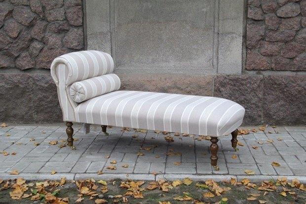 Где покупать винтажную мебель в Петербурге. Изображение № 1.
