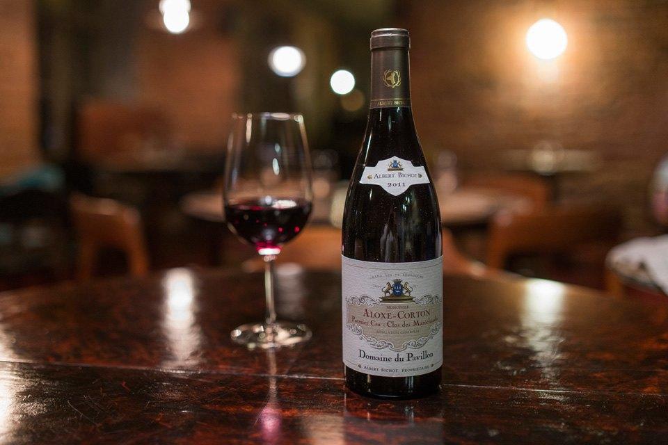 Вино красное — 6 500 руб. . Изображение № 12.