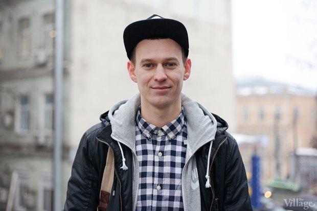 Внешний вид: Дмитрий Авдеев, продюсер TVBOY Production. Зображення № 2.