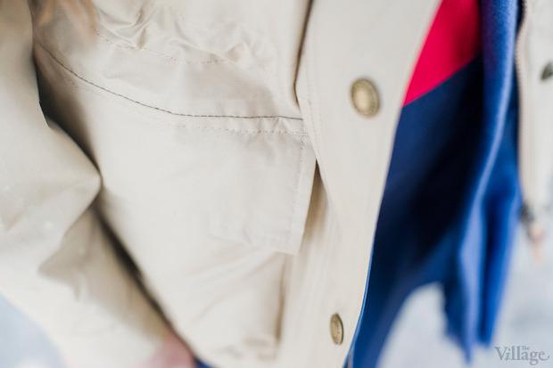 На полках: Магазин одежды «Остров». Изображение № 24.