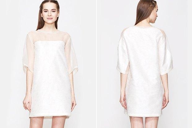 Где купить платье для новогодней вечеринки: 9 вариантов отодной до17тысячрублей. Изображение № 9.