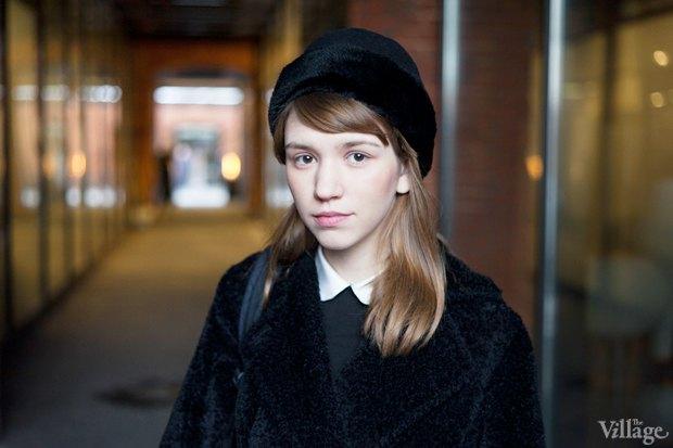 Внешний вид: Наталья Истомина, фоторедактор. Изображение № 9.