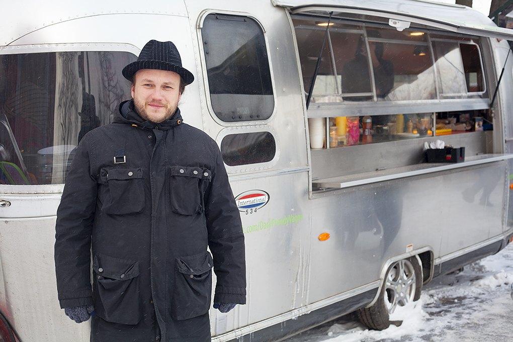 На колёсах: Как устроен бизнес московских передвижных кафе. Изображение № 11.