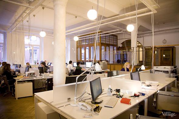 Офис недели. Изображение № 7.