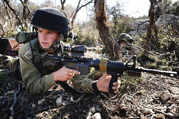 Как у них: Жители Израиля, Дании, Германии, Греции, США — о службе в армии. Изображение № 2.