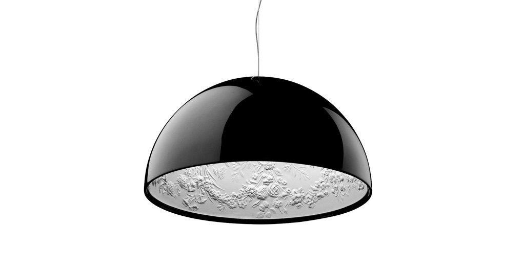 5 дизайнерских светильников, играющих на чувстве ностальгии. Изображение № 4.