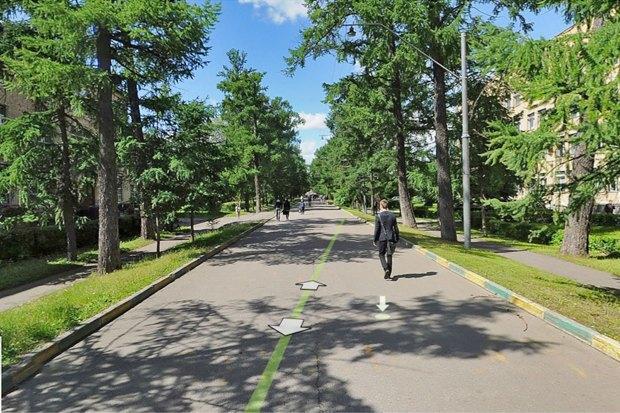 Чего хочет Москва: 6городских лавочек. Изображение № 18.