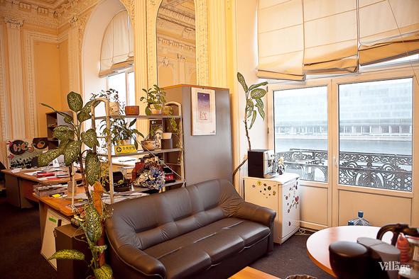Офис недели (Петербург): Креативное агентство «Небо». Изображение № 8.