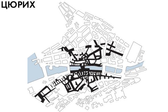 Интервью: Архитектор Ян Гейл о велосипедах и будущем мегаполисов. Изображение № 17.