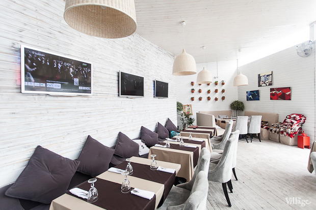 У моря погоды: Рестораны и бары на Крестовском. Изображение № 28.