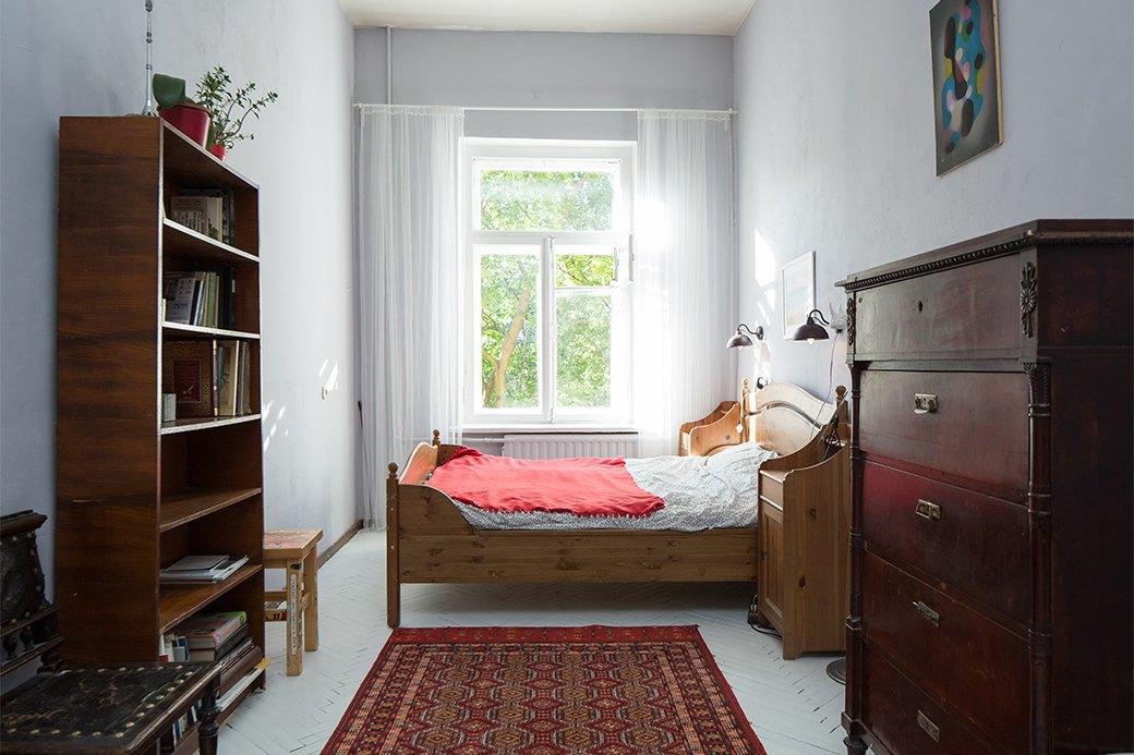 Квартира на пересечении Мойки иГороховой без кухни. Изображение № 7.