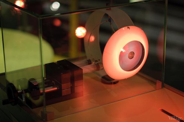 В Петербурге открылся интерактивный научно-развлекательный центр. Изображение № 17.
