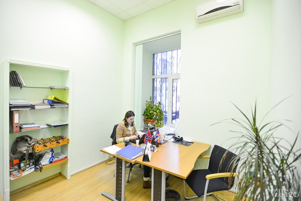 Рабочее место: 5 коворкингов в Киеве. Зображення № 31.