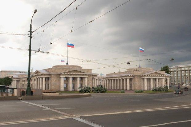 Квартал судей построят по проекту Максима Атаянца. Изображение № 2.