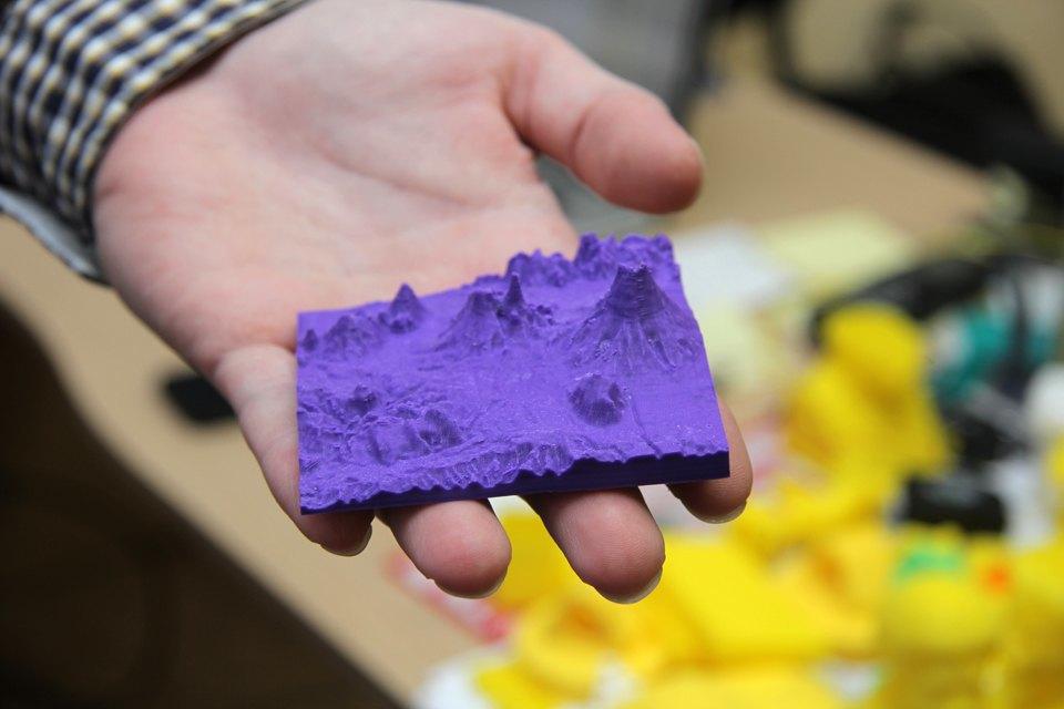 Как наладить производство  3D-принтеров в Москве. Изображение № 4.